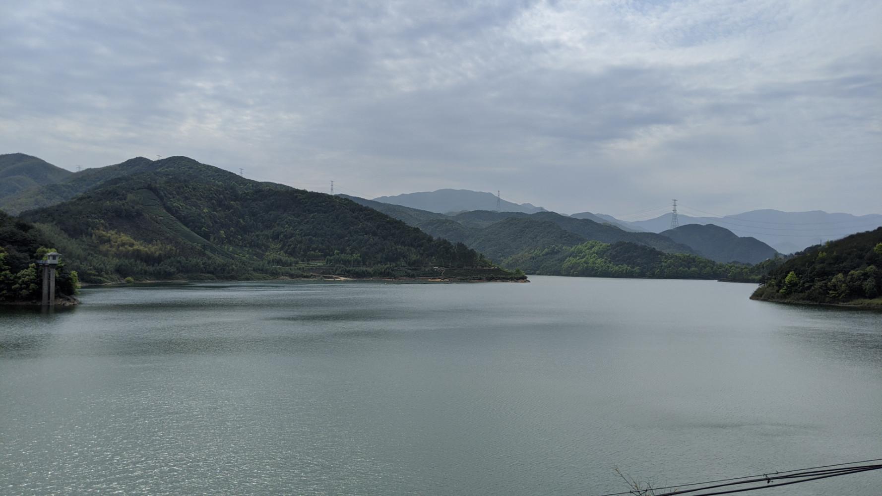 siling_reservoir
